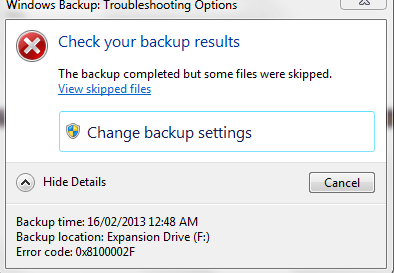 how to change your hardrive back it d