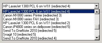 Forum Remote Desktop Services (Terminal Services)