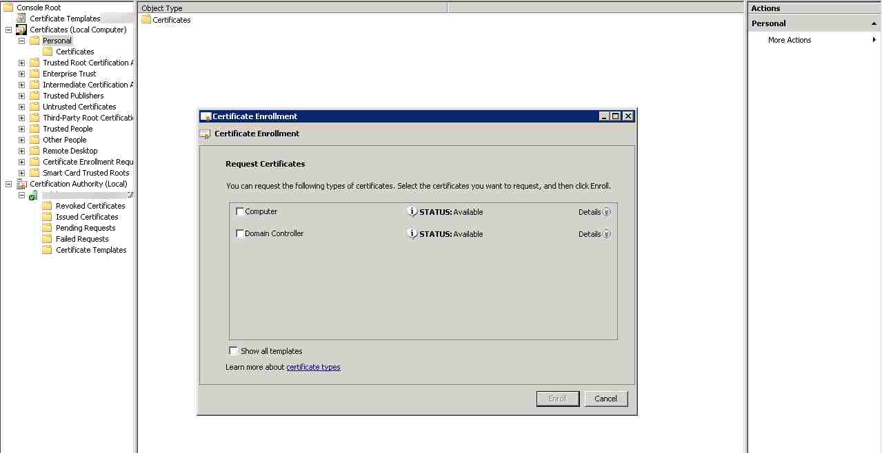 Trying to implement radius on server 2008 r2 in an sbs 2008 pic 1 yadclub Images