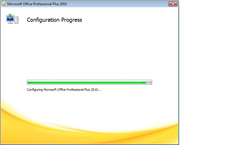Office 2010 setup exe with msp file word 2010 first - Installer office 2010 sur windows 8 1 ...