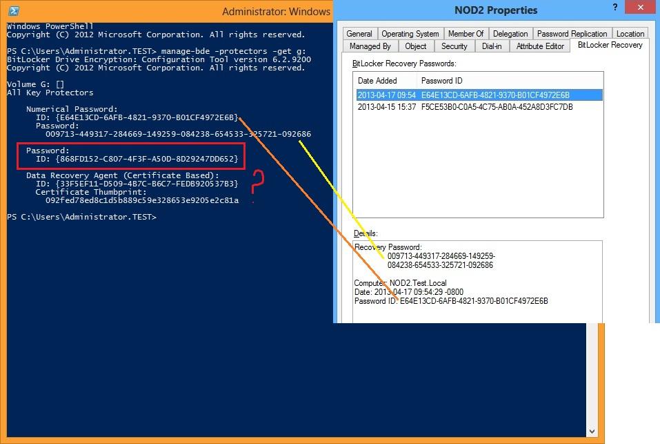 how to use bitlocker in windows 7