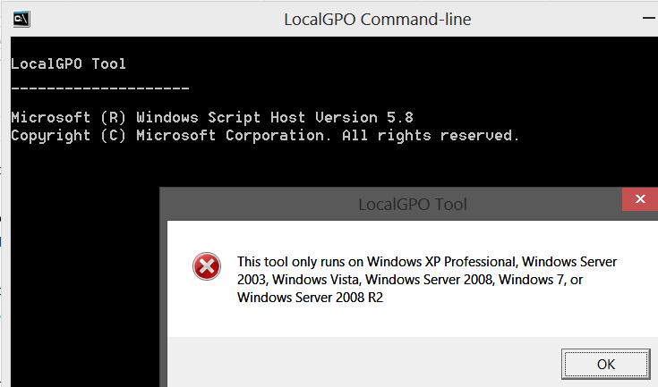 microsoft windows server 8