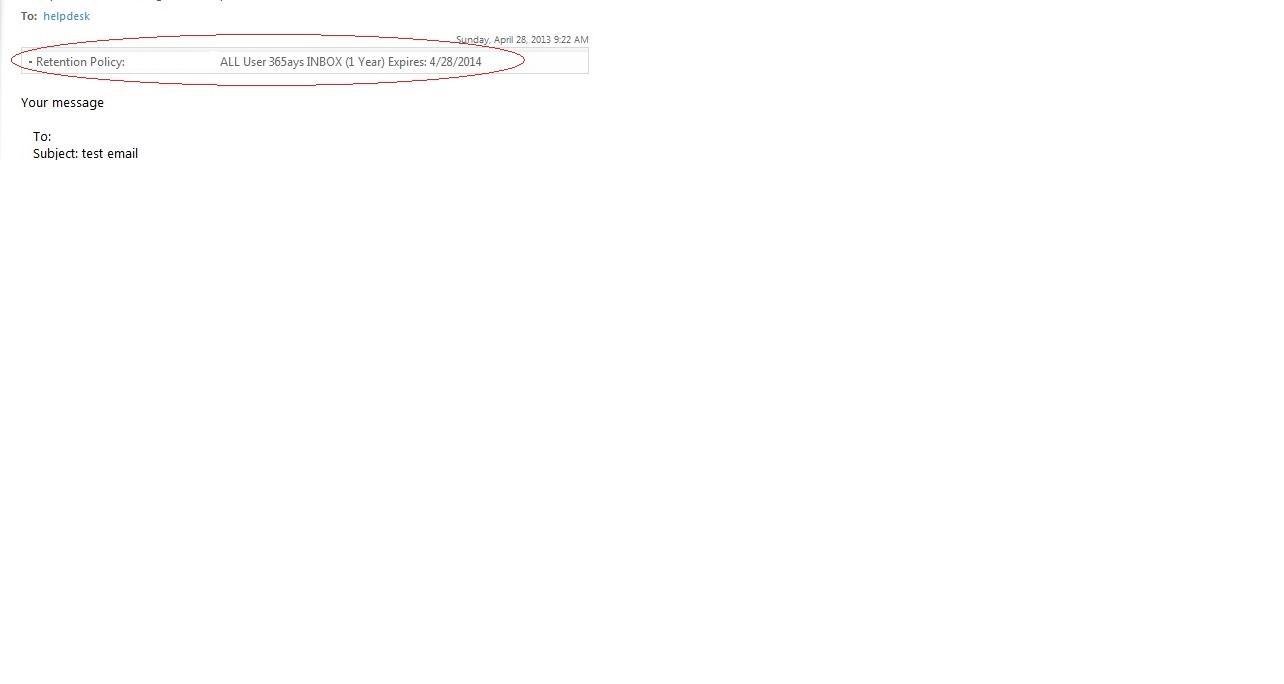 Exchange Server 2013 - General Discussion forum
