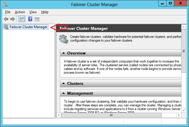 And When I Want To Connect To My Cluster Name The Following Error Message Appears