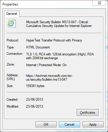 128-bit encryption