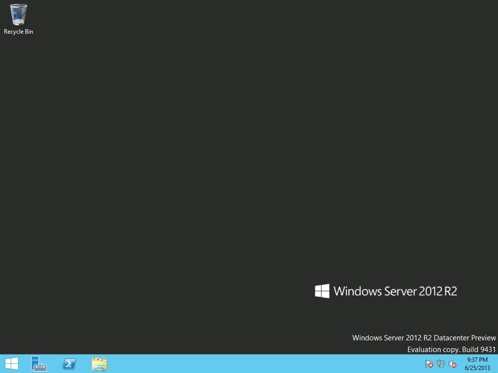 windows server 2012 terminal services (client side)图片