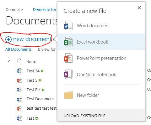 Updating office web apps server