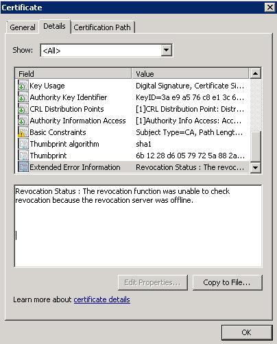 Enron audit failure