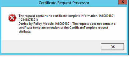 Renew exchange 2010 internal cert with server 2012 certificate hi all exchange 2010 sp3 running on server 2012 i use the 2010 exchange management console to create a certificate signing request yelopaper