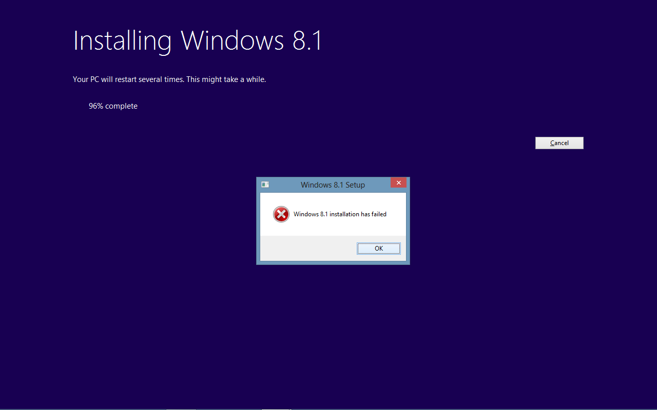 How to upgrade to windows 8 24