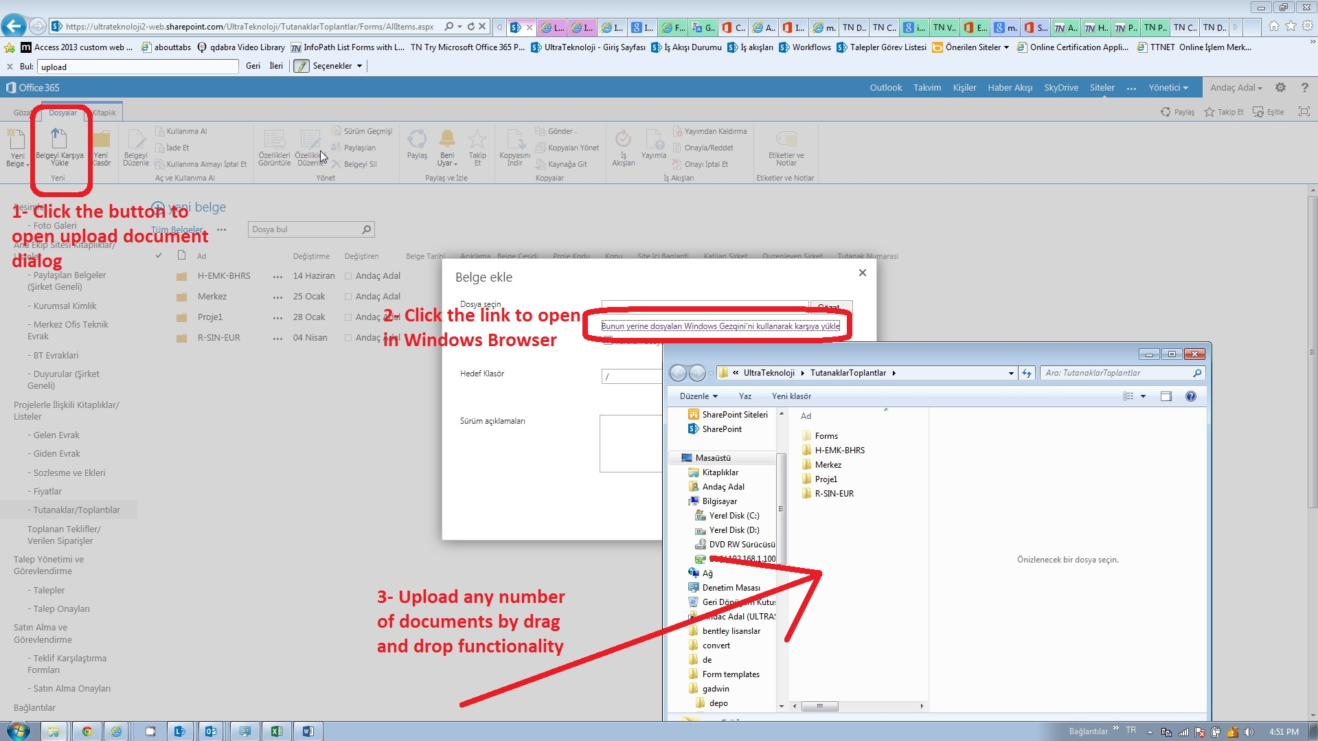 Is it possible to upload multiple documents simultaneously to a if you cannot see the picture please write me a note xflitez Images