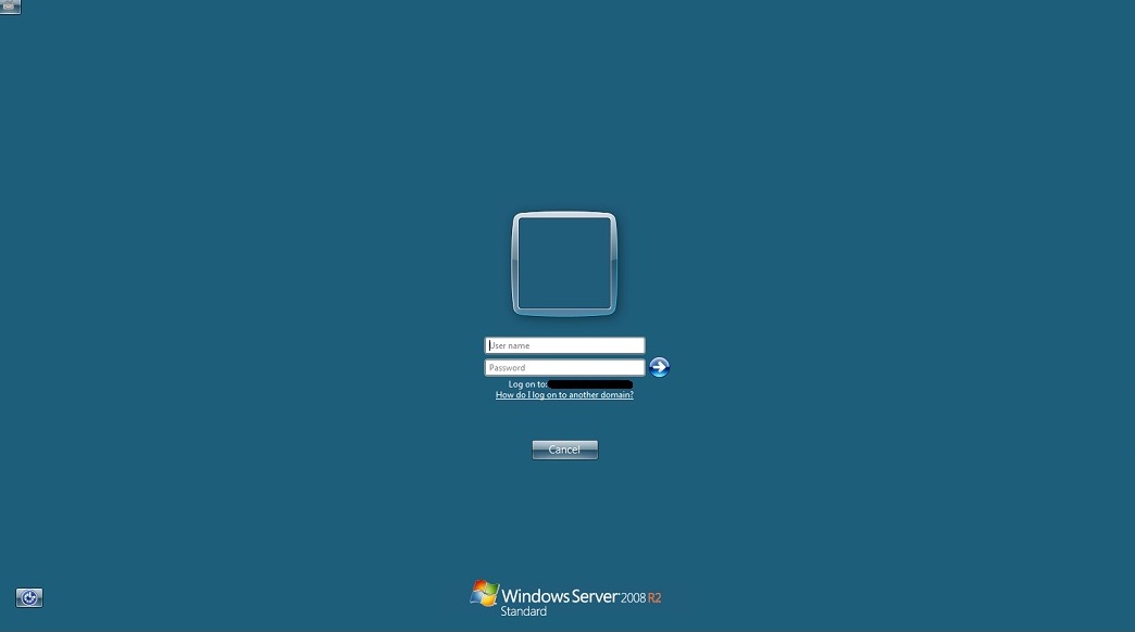 terminal services logon wallpaper Enabling the logon desktop for terminal services users option specifies that the wallpaper should be displayed on the terminal services login screen.