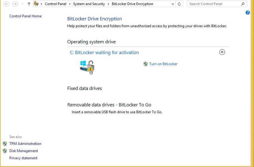 Sysprep Failure Unable to Validate Windows Installation
