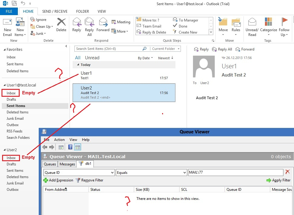 exchange server 2013 administration monitoring and