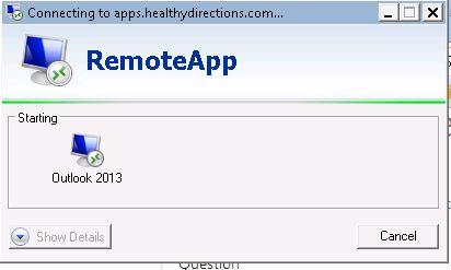 Remote App Icon