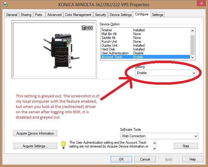Konica Minolta Bizhub 282 Driver Windows 10 - softbest-asoft