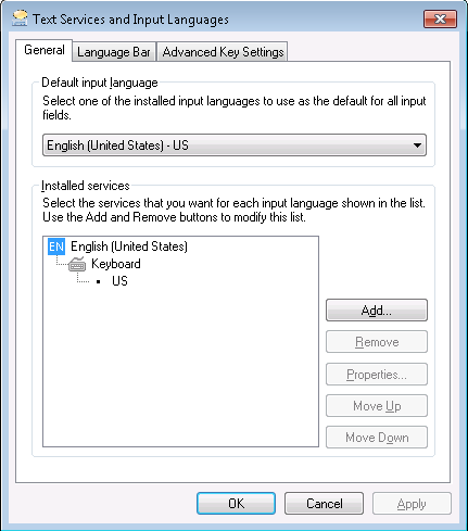opencart 3 how to set default language