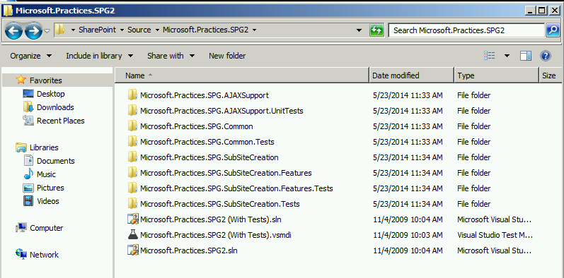 Install Microsoft Practices Spg Ajaxsupport Dll Download