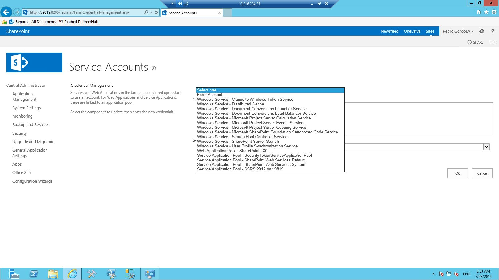 Missing Quot Windows Service Sql Server Analysis Services Quot