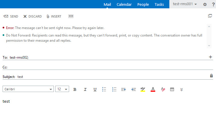 Exchange Server 2013 - Mail Flow and Secure Messaging forum