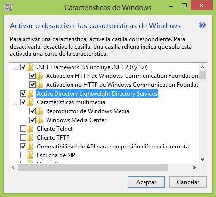 Caracteristicas Windows 8