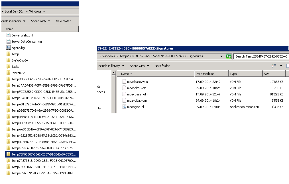 How To Uninstall Sccm Agent manually
