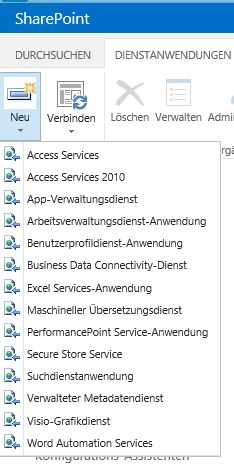 wo ist der SQL Reporting Service?