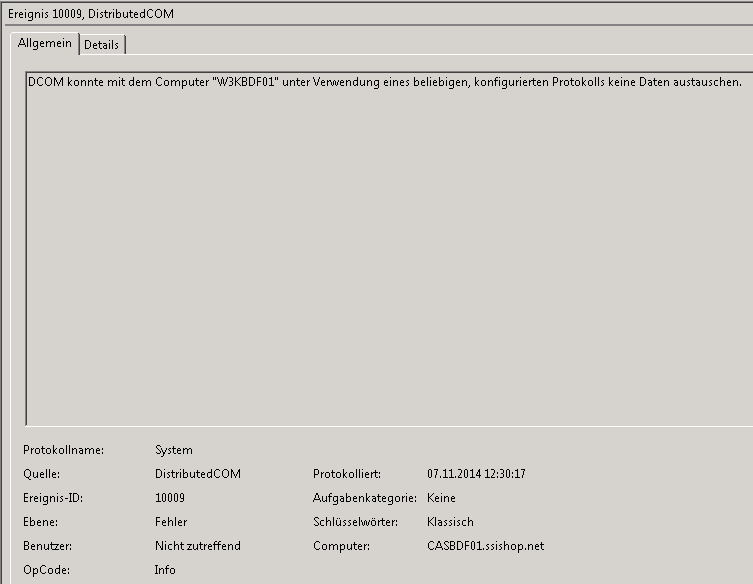 Exchange Server Forum