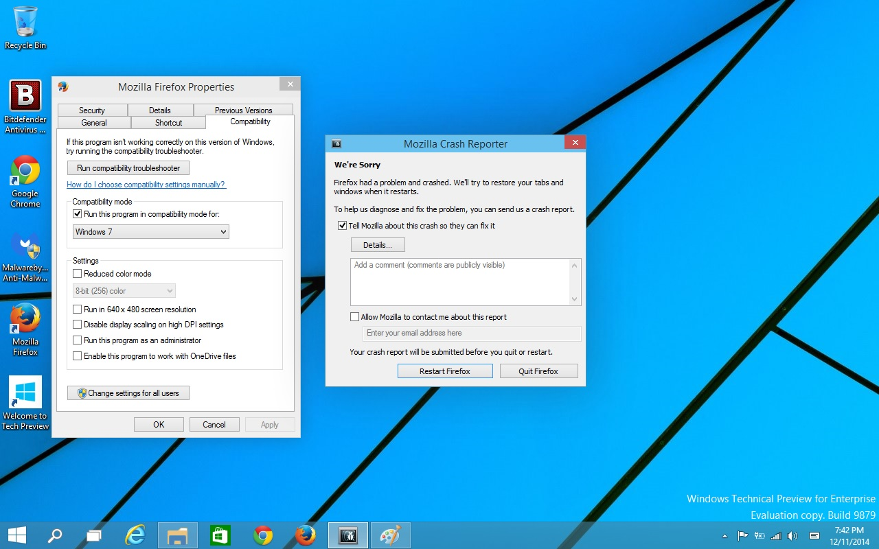 how to open chrome in windows 8 mode