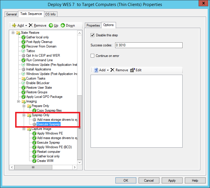 MDT 2013 Can you capture a physical machine without
