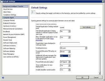 SCCM 2012 R2 and Citrix PVS 7 6 implementation