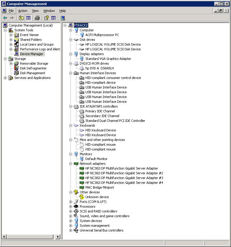 hp proliant dl380 g7 firmware update download
