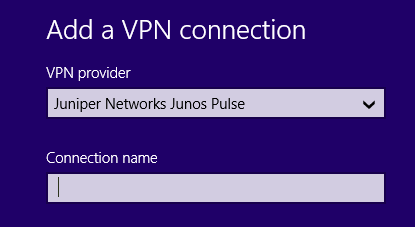 Image result for about juniper pulse windows 8.1