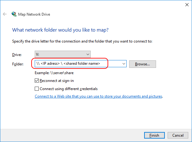 Cannot Connect To WD MyCloud NAS In Windows 10
