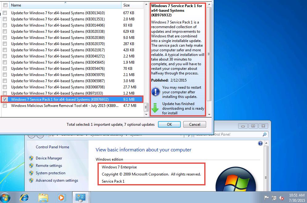 install fonts windows 7 enterprise