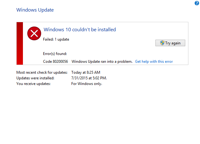 Fix The Windows Installer Service Could Not Be Accessed – Fondos de