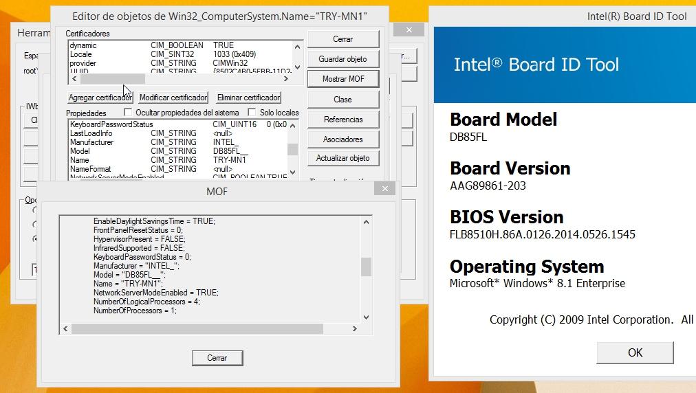 Intel Dg35ec drivers Windows 7