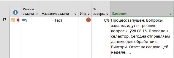 NotesInClientView