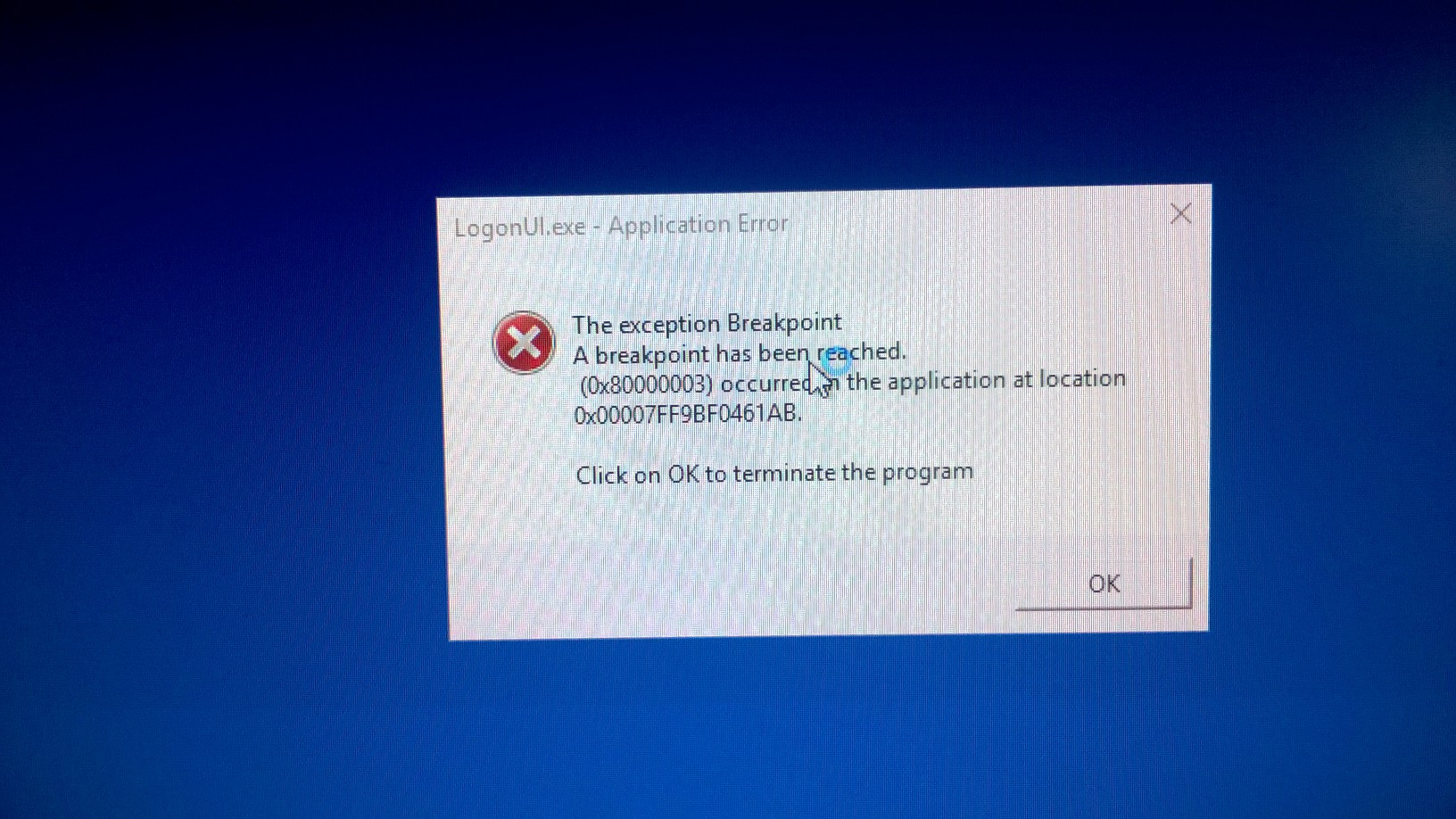 logonui.exe windows 10 download