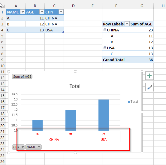 how to change the orientation in excel 2013
