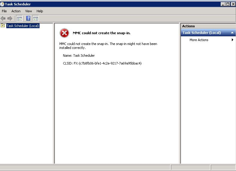 Windows Server General Forum forum
