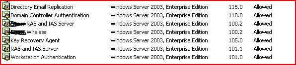 Can we migrate windows 2003 ca to windows 2008 r2 server wednesday march 07 2012 312 pm yadclub Images