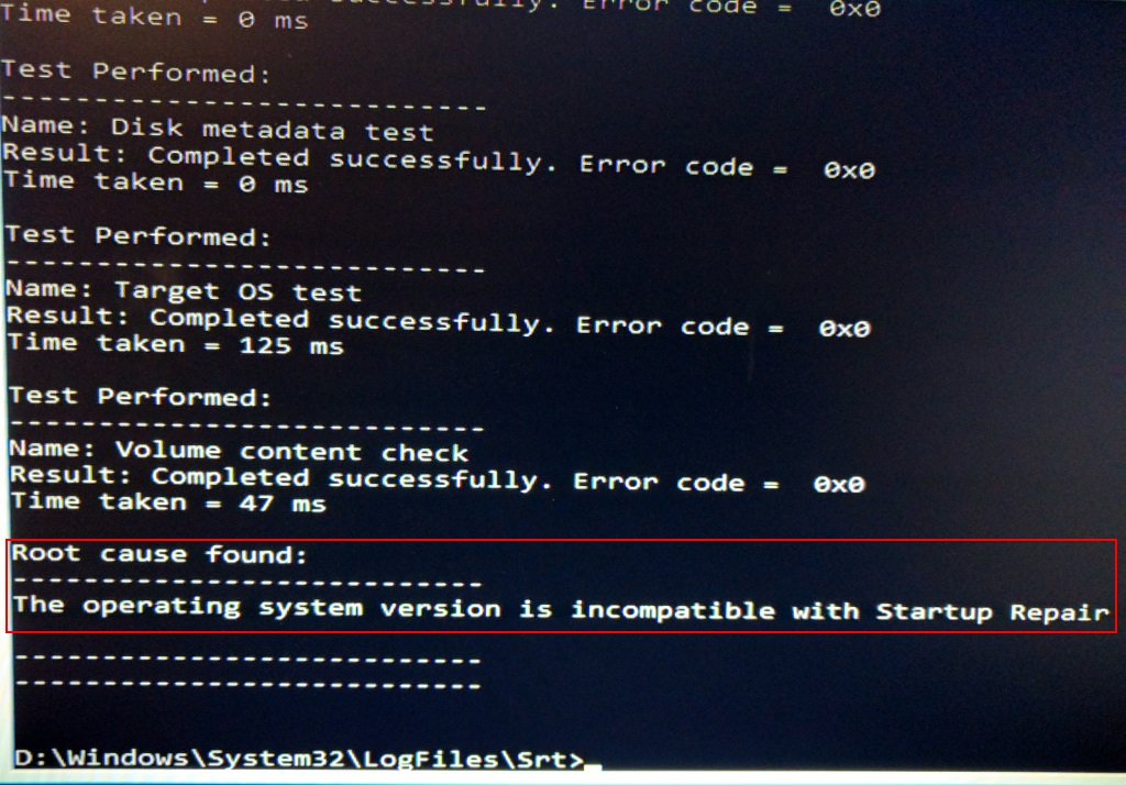 Windows 10 resets boot drives/changes BCD on every single reboot