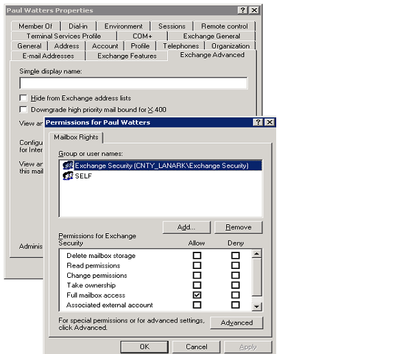 Exchange Server 2013 - Administration, Monitoring, and Performance 论坛