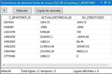 SSIS 2012 - Error decimal format dot ( ) - Comma (,)