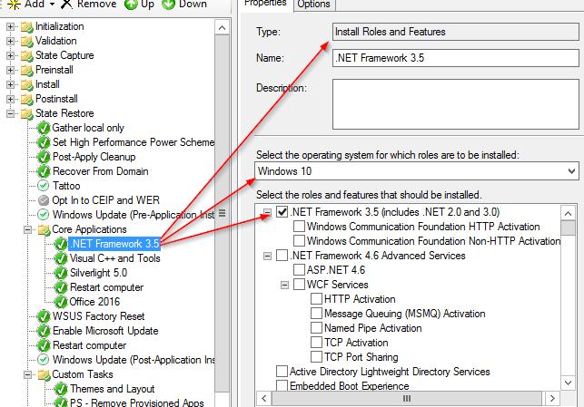 microsoft windows netfx3 ondemand package cab free download