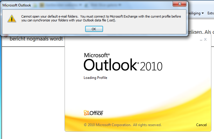 how to send mail from shared mailbox outlook 2010