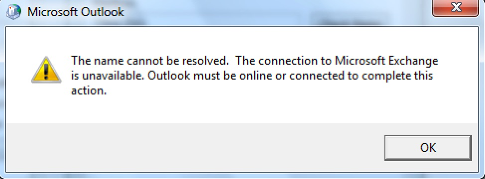 a report on the overall outlook on the year 2000 computer problem Outlook not responding, stuck at processing, stopped not responding, stuck at processing, stopped working it normally to fix the problem close outlook.