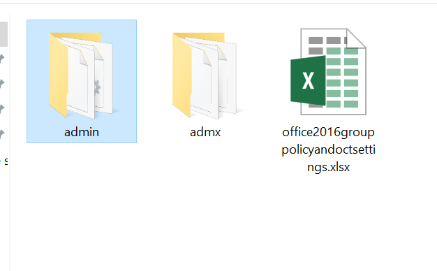 Silent Installation Project/Visio 2016 (NOT Click-To-Run)?