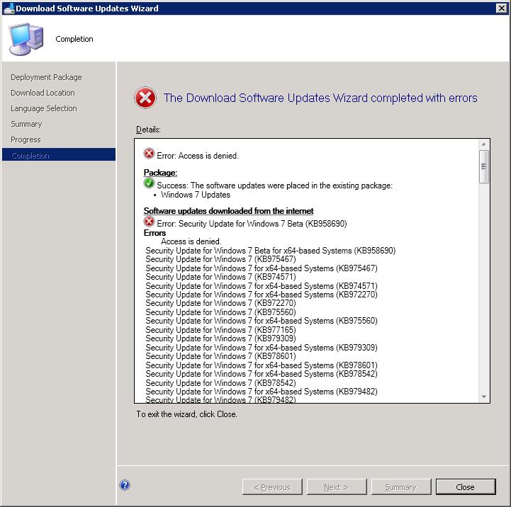 windows 7 update readiness tool x86